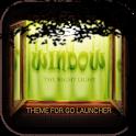 Window - GO Launcher Theme icon
