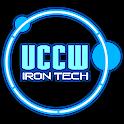 UCCW Iron Tech Skin icon