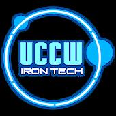 UCCW Iron Tech Skin
