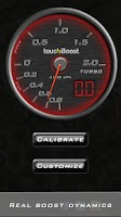 Screenshot of touchBoost: Car Turbo