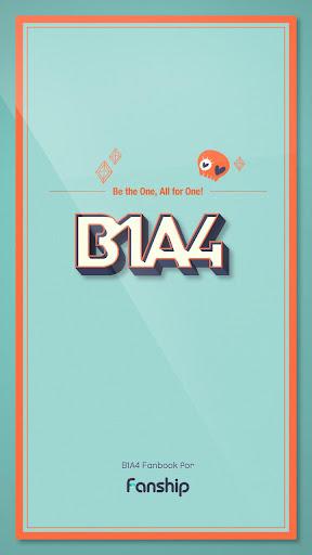 B1A4 Fanbook