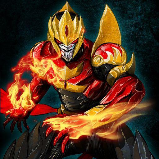 Wayang Ybliz - Ultimate Saga LOGO-APP點子