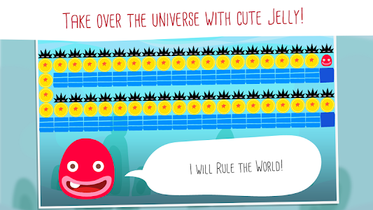 JellyKing : Rule The World v2.80