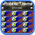 RocketDial Theme Russia icon