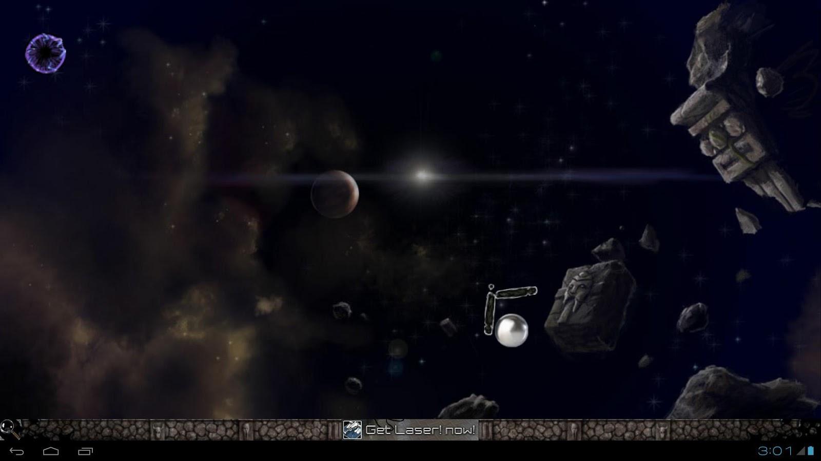 Maze!- screenshot