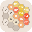 Hexic 2048 file APK for Gaming PC/PS3/PS4 Smart TV