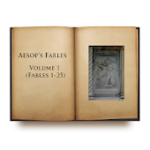 Aesops Fables Vol1 audiobook