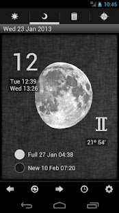 Lunisolar - Sun Moon Calendar