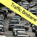 Traffic Brisbane logo