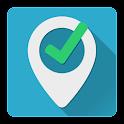 Places Pro icon