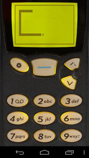 Snake '97: retro phone classic