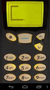 Snake '97: retro phone classic Screenshot 1