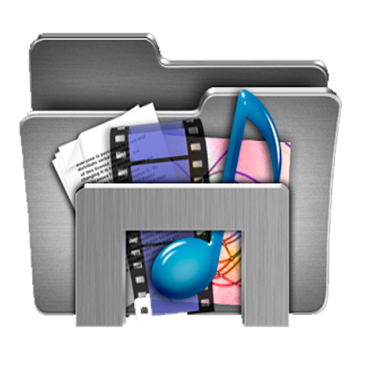 My Files - SD Card Manager LOGO-APP點子
