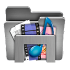 My Files - SD Card Manager icon