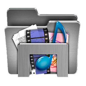 My Files - SD Card Manager