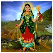 Khodiyar Maa Slok