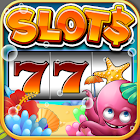 Ocean Story Slots-slot machine icon