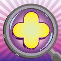Watch & Find: batteryPOP Video icon