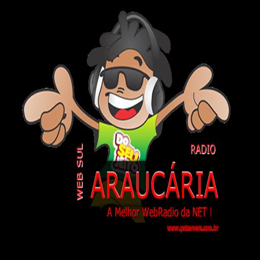 Radio Sul Araucaria LOGO-APP點子