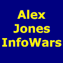 Alex Jones InfoWars icon