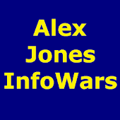 Alex Jones InfoWars