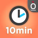 10분 영어스피킹 초급 icon
