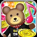 리듬코인[회원가입이 필요없는 무료게임! ] icon