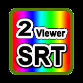SRT Viewer 2