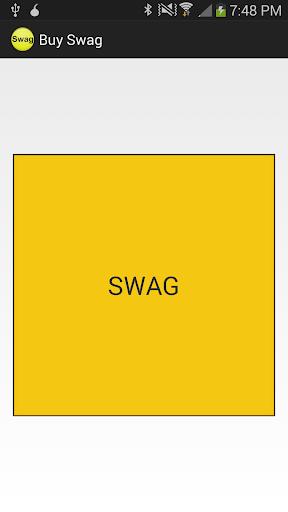 Buy Swag