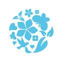 earth photo&diary icon