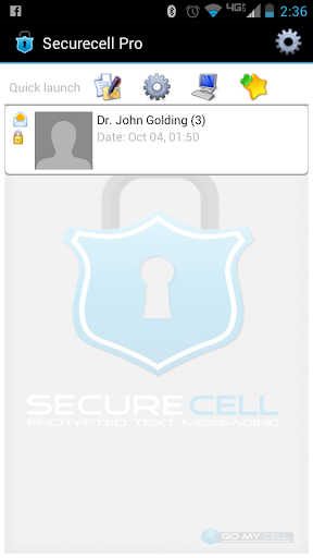 SecureCell Pro