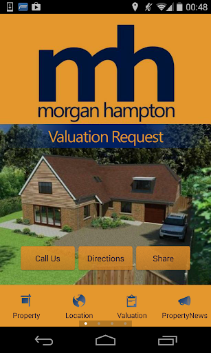 Morgan Hampton Estate Agents