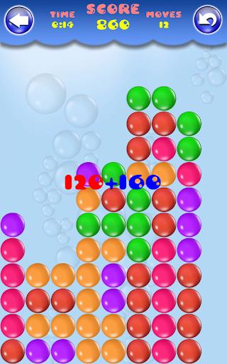 【免費解謎App】Bubble Boom - Most Addictive-APP點子
