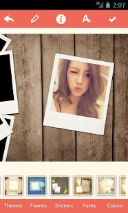 InstaFrame for Instagram screenshot