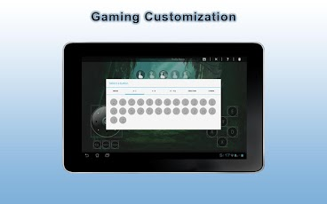 Splashtop GamePad THD apk 1.1.0.6 for Android