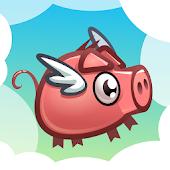 Floppy Piggy