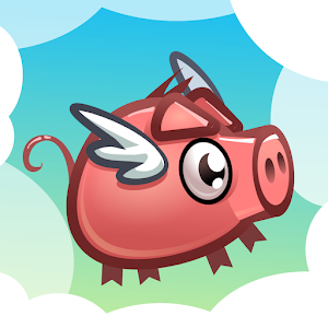 Floppy Piggy for PC and MAC