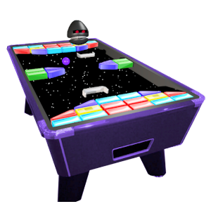 Plasma Duel Air Hockey for PC and MAC