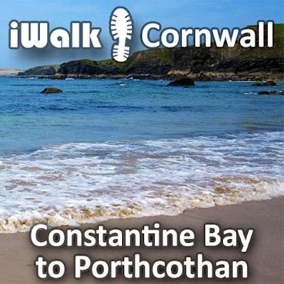 iWalk Constantine- Porthcothan