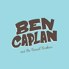 Ben Caplan icon