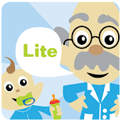 Preschool Professor Math Lite