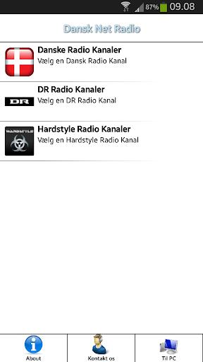 Dansk Net Radio