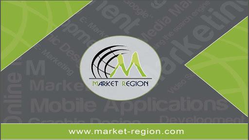 Market Region App