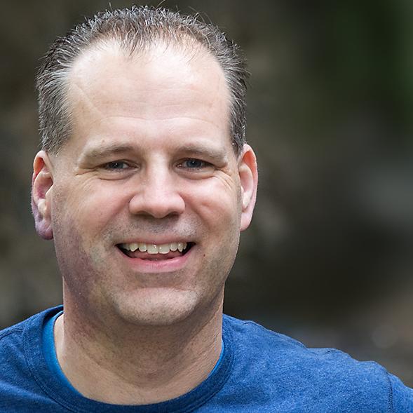 Ryan Holck, Owner RAD Ideas