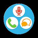 grabación de llamadas icon