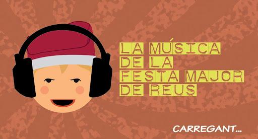 Músiques Festa Major de Reus