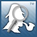 Inspector Sherlock icon