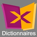 Mes dictionnaires free logo