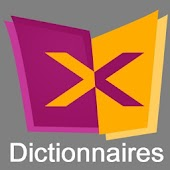 Mes dictionnaires free