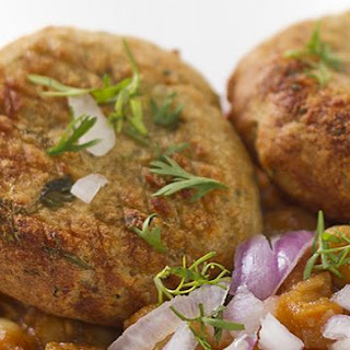 Aloo Tikki in Airfryer Recipe